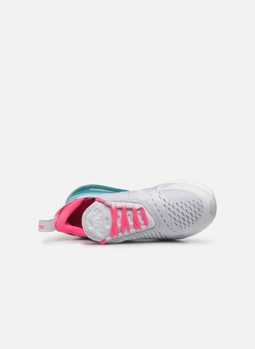Sneaker Nike W Nike Air Max 270 grau ansicht von links