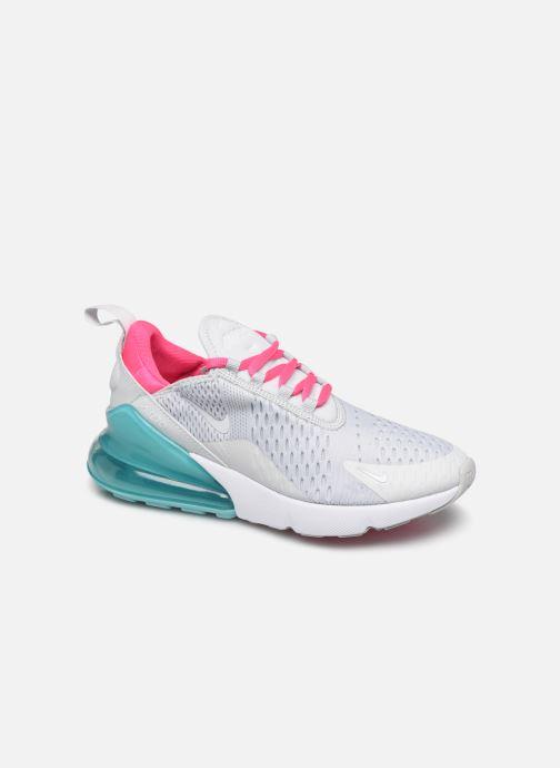Sneaker Nike W Nike Air Max 270 grau detaillierte ansicht/modell