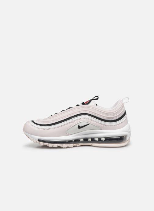Sneaker Nike W Nike Air Max 97 rosa ansicht von vorne