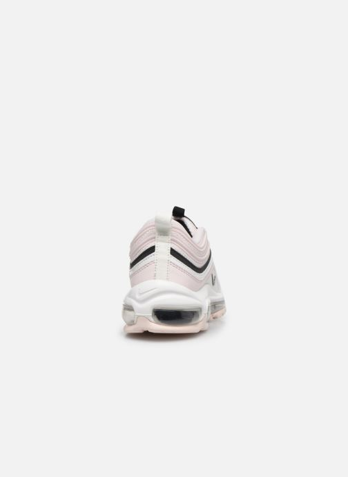 Sneaker Nike W Nike Air Max 97 rosa ansicht von rechts