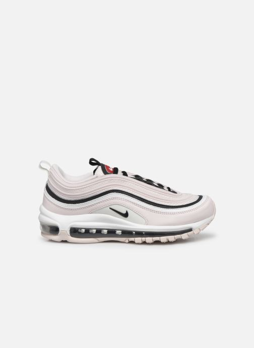 Sneaker Nike W Nike Air Max 97 rosa ansicht von hinten