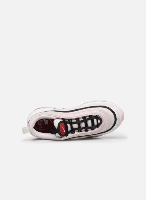Sneaker Nike W Nike Air Max 97 rosa ansicht von links