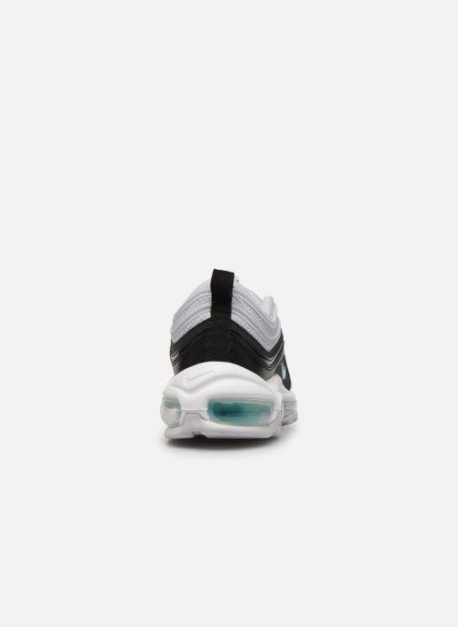 Sneaker Nike W Nike Air Max 97 mehrfarbig ansicht von rechts