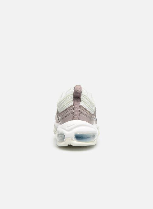 Sneaker Nike W Nike Air Max 97 weiß ansicht von rechts