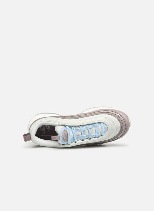 Sneaker Nike W Nike Air Max 97 weiß ansicht von links