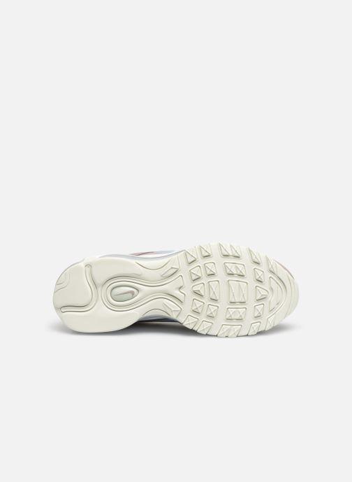 Sneaker Nike W Nike Air Max 97 weiß ansicht von oben