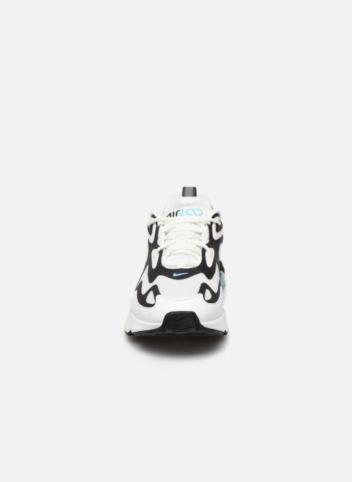 Nike W Nike Air Max 200 (Bianco) Sneakers chez Sarenza