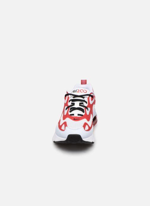 Nike W Nike Air Max 200 (Wit) Sneakers chez Sarenza (411217)