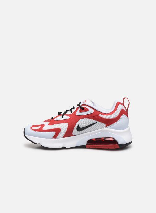 Sneakers Nike W Nike Air Max 200 Bianco immagine frontale