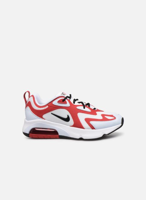 Sneakers Nike W Nike Air Max 200 Bianco immagine posteriore