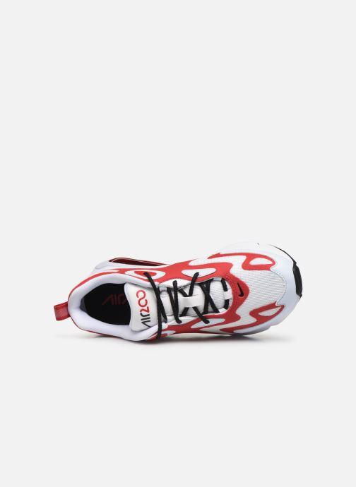 Sneakers Nike W Nike Air Max 200 Bianco immagine sinistra