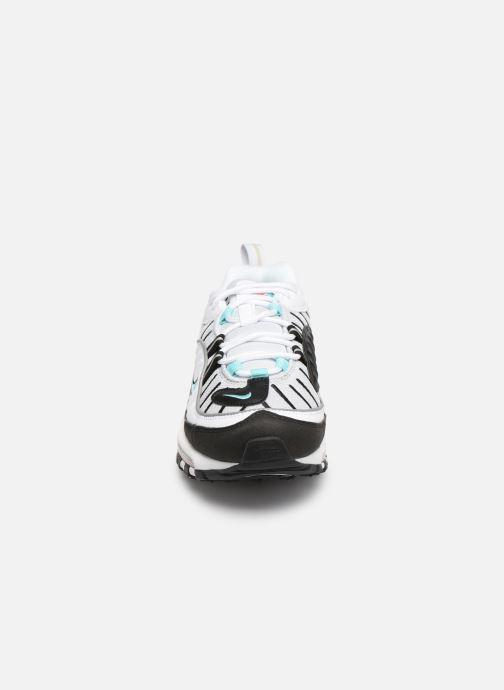 Sneakers Nike Women'S Nike Air Max 98 Shoe Bianco modello indossato