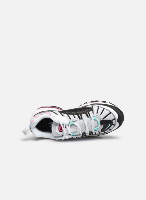 Nike Women\'s Air Max 98 Shoe (blanc) - Baskets(411220)