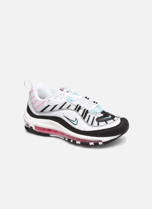 Sneakers Nike Women'S Nike Air Max 98 Shoe Bianco vedi dettaglio/paio