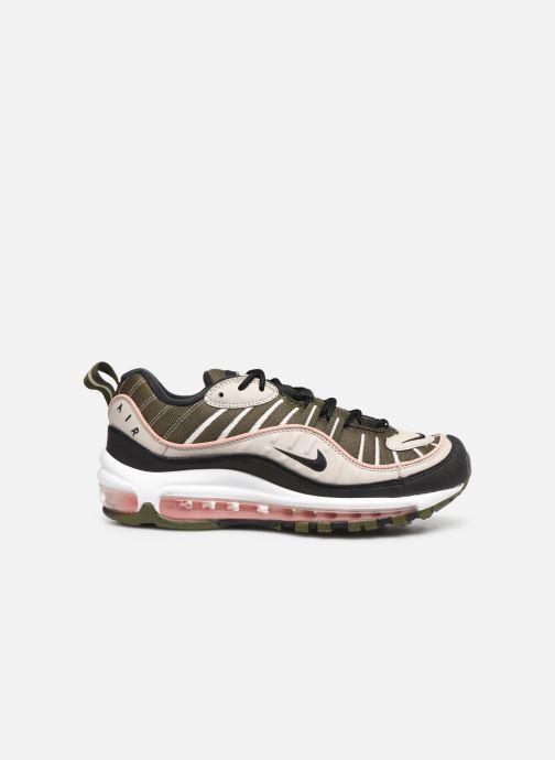 Deportivas Nike Women'S Nike Air Max 98 Shoe Multicolor vistra trasera
