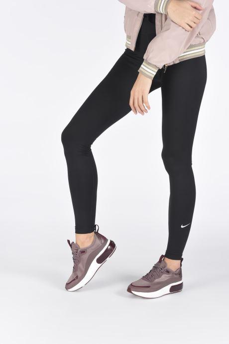 Deportivas Nike Nike Air Max Dia Violeta      vista de abajo