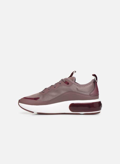 Deportivas Nike Nike Air Max Dia Violeta      vista de frente