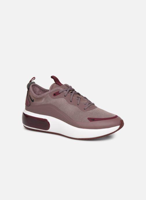 Baskets Nike Nike Air Max Dia Violet vue détail/paire
