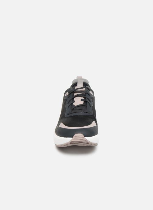 Deportivas Nike Nike Air Max Dia Negro vista del modelo
