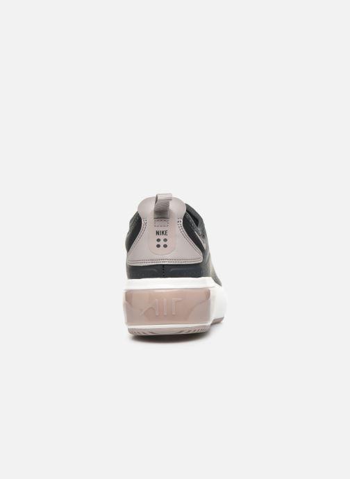 Sneakers Nike Nike Air Max Dia Zwart rechts
