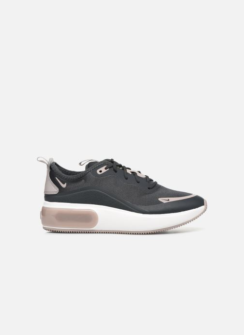 Sneakers Nike Nike Air Max Dia Zwart achterkant