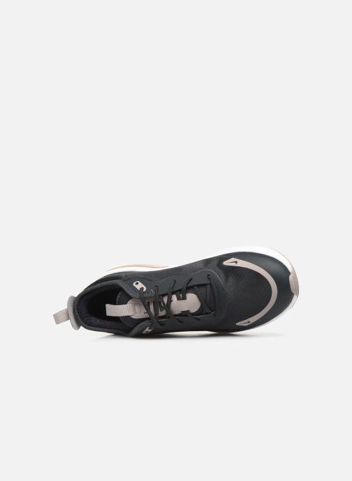 Sneakers Nike Nike Air Max Dia Zwart links
