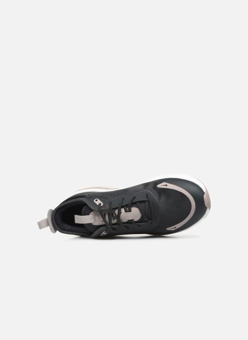Deportivas Nike Nike Air Max Dia Negro vista lateral izquierda