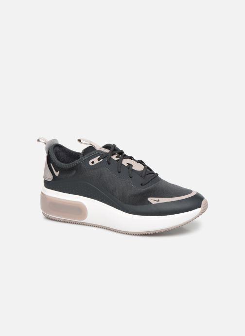 Deportivas Nike Nike Air Max Dia Negro vista de detalle / par