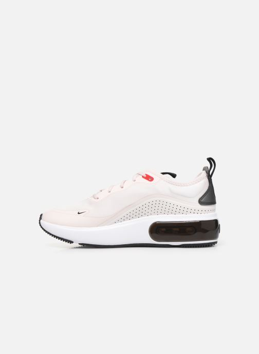Baskets Nike Nike Air Max Dia Rose vue face