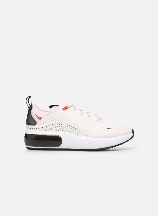 Baskets Nike Nike Air Max Dia Rose vue derrière