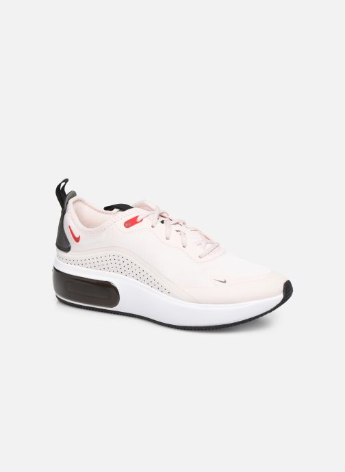 Nike Nike Air Max Dia (Rose) Baskets chez Sarenza (411225)