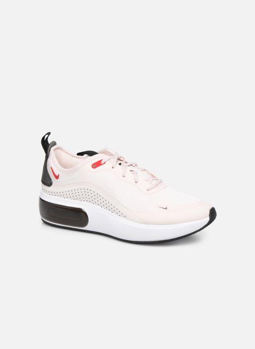Baskets Nike Nike Air Max Dia Rose vue détail/paire