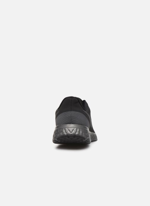 Deportivas Nike Nike Revolution 5 Negro vista lateral derecha