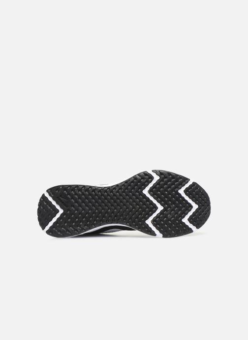 Sneakers Nike Wmns Nike Revolution 5 Nero immagine dall'alto