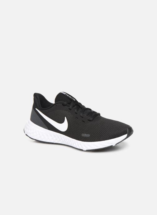 Sneakers Nike Wmns Nike Revolution 5 Zwart detail