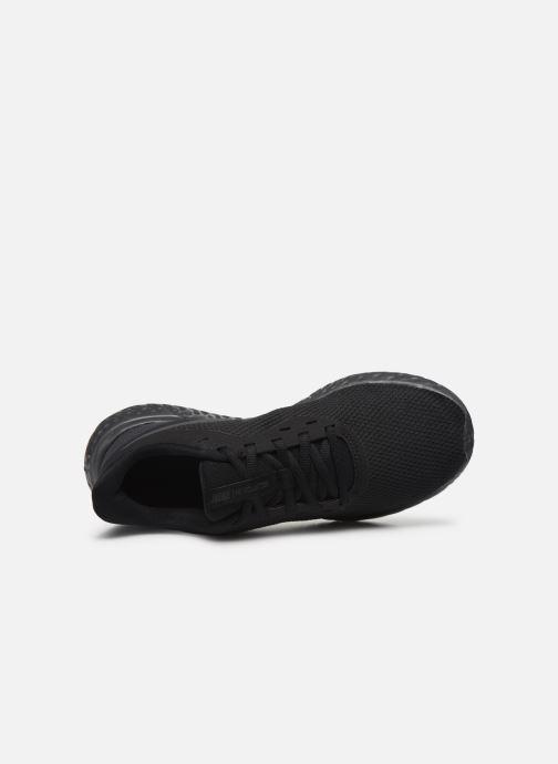Deportivas Nike Wmns Nike Revolution 5 Negro vista lateral izquierda