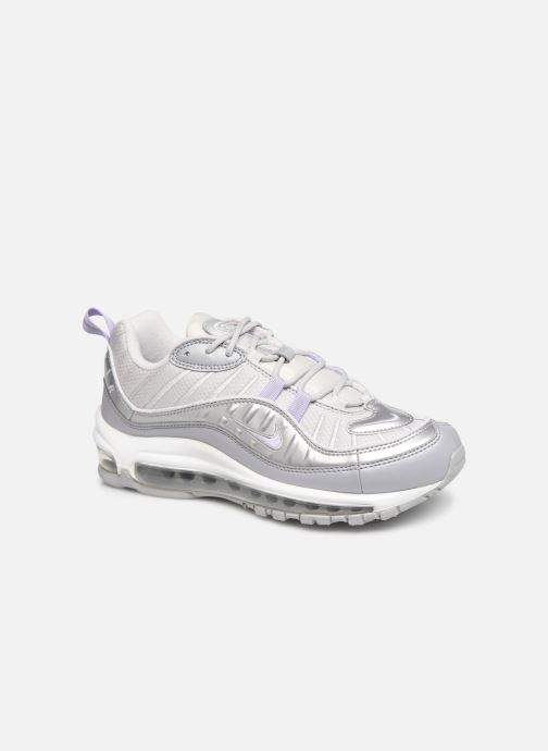 Baskets Nike W Air Max 98 Se Gris vue détail/paire