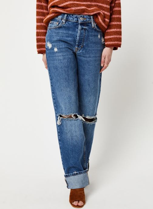 Tøj Accessories WILD FLOWER JEAN