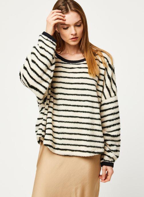 Pull - Breton Striped Pullover