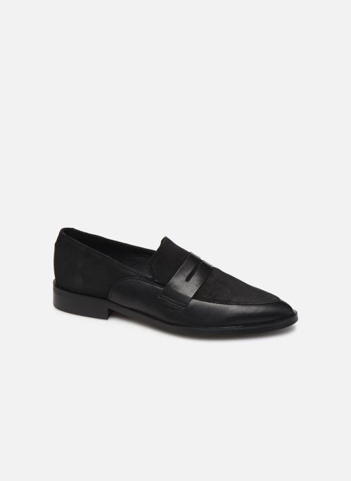 Mocassini Vero Moda Vmtrine Leather Loafer Nero vedi dettaglio/paio