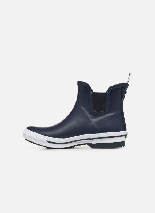 Botines  Vero Moda Vmandrea Boot Azul vista de frente