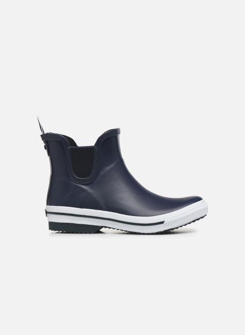Botines  Vero Moda Vmandrea Boot Azul vistra trasera