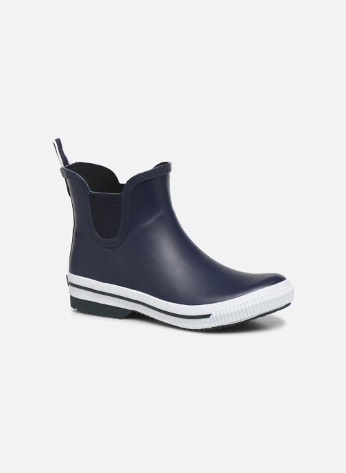 Boots en enkellaarsjes Vero Moda Vmandrea Boot Blauw detail