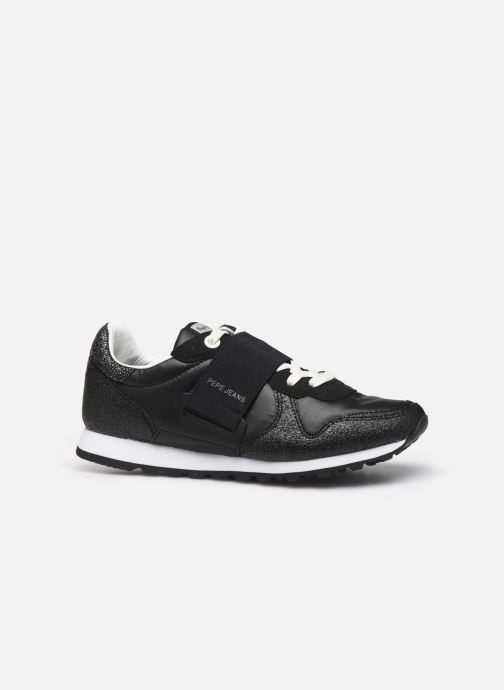 Pepe jeans Verona W New Elastic (Zwart) - Sneakers  Zwart (Black) - schoenen online kopen