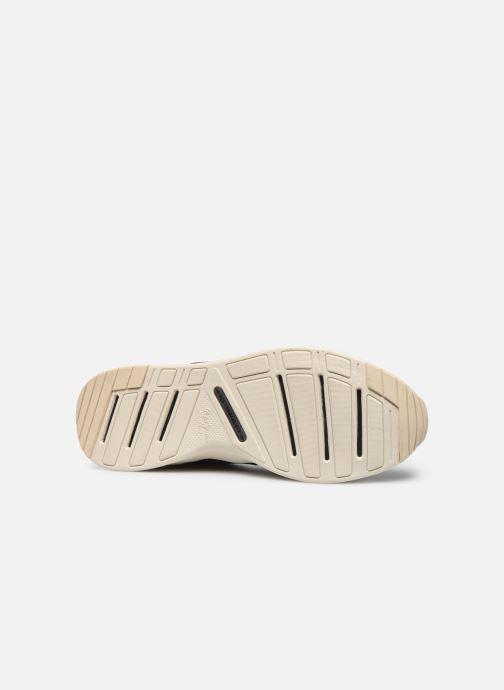Baskets Pepe jeans Jayker Dual Lth Noir vue haut