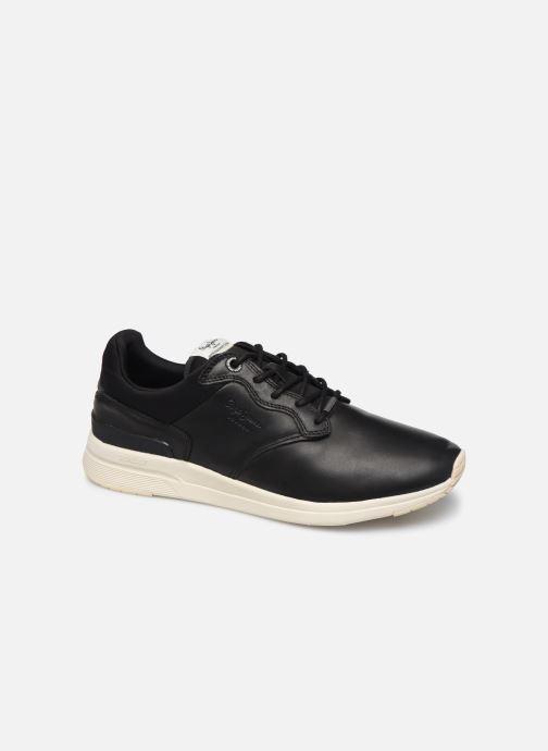 Sneakers Pepe jeans Jayker Dual Lth Nero vedi dettaglio/paio