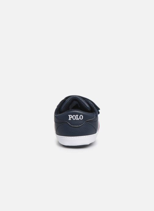 Slippers Polo Ralph Lauren Quigley Ez New Blue view from the right