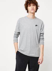 M Nsw Club Tee - Ls