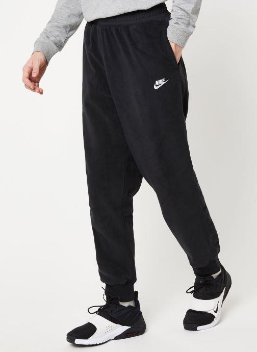 Vêtements Nike M Nsw Ce Pant Winter Noir vue détail/paire