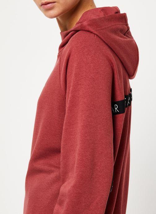 Grande Vente Nike Sweatshirt hoodie W Nsw Air Hoodie Bb Rouge Vêtements 411348 ydfuH216F5D02KSD Vêtements Femme